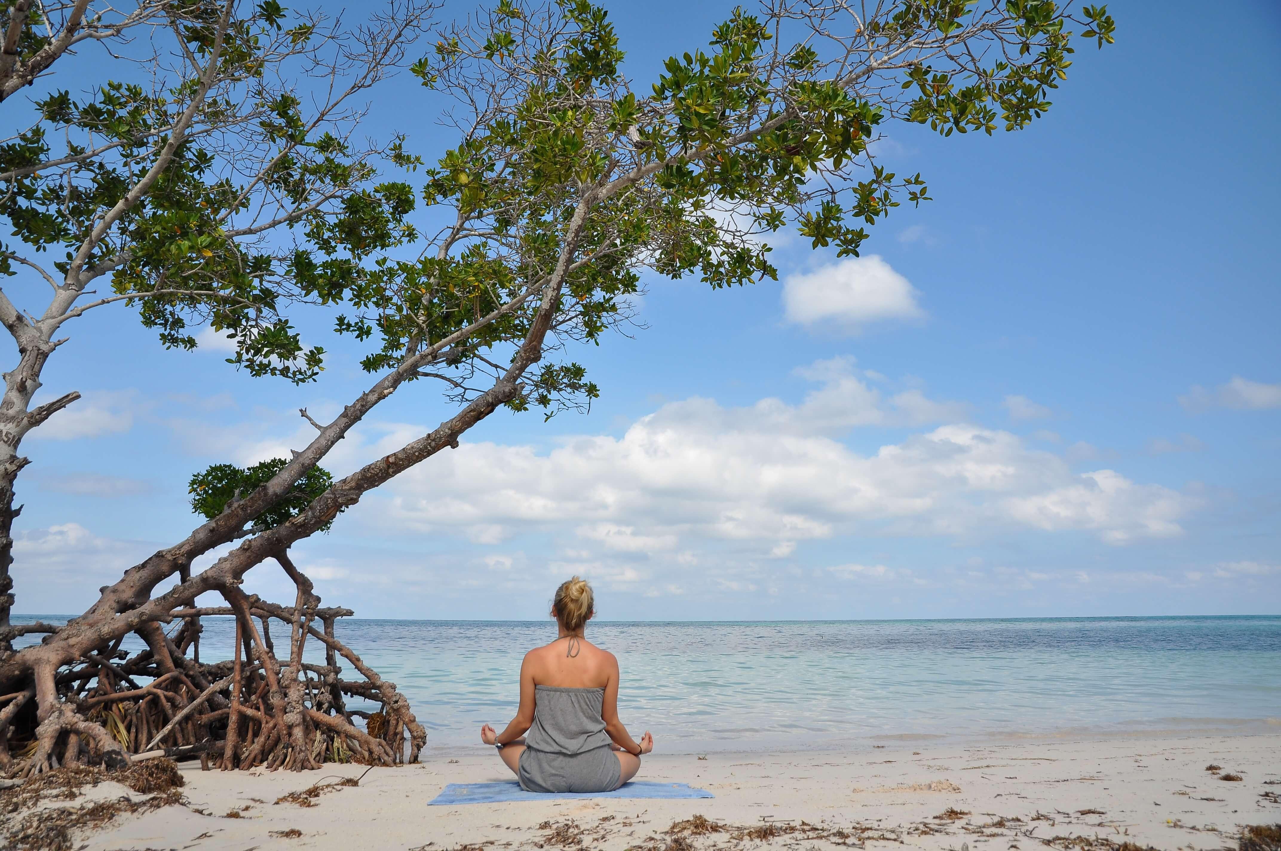 Yoga Retreat für die ganze Familie auf Kuba